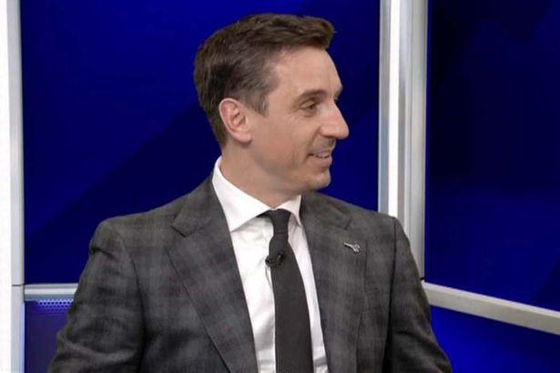 内维尔:曼联几年前引援就像玩足球经理,现在更有条理