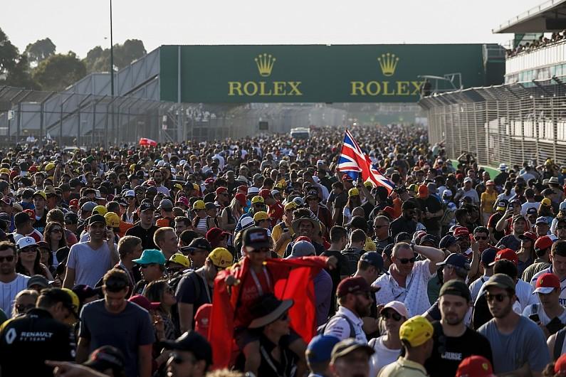 澳大利亚不会效仿巴林,墨尔本坚信F1比赛没有危险