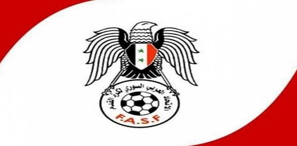 足球 叙利亚足协:推迟国内全部足球活动至4月15日