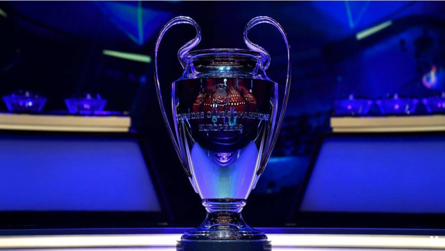 官方:欧冠1/4决赛抽签将于3月20日晚7点,在瑞士举行
