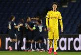 空场也踢不过,多特近6个欧冠淘汰赛