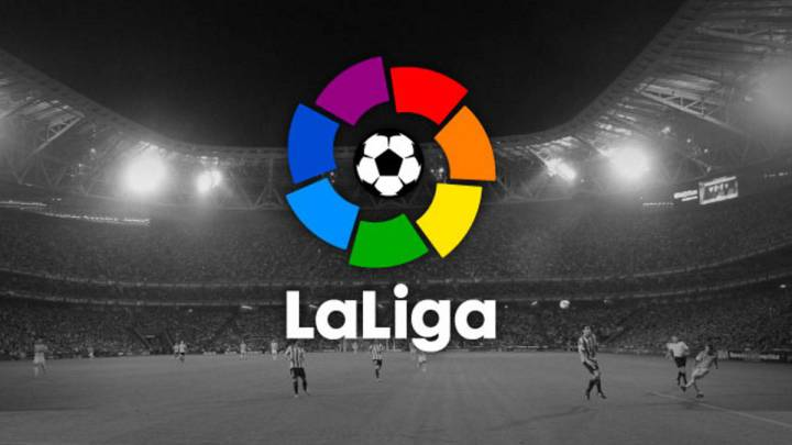 Laliga期望西甲西乙赶快复赛,西班牙足协激烈对立
