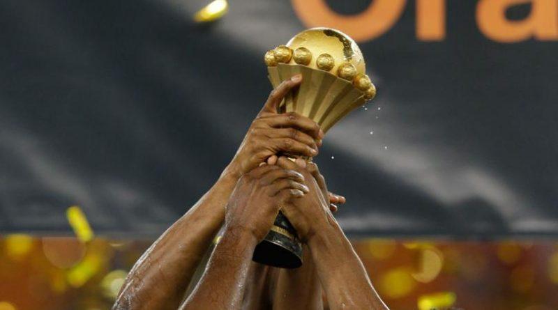 阻止欧洲疫情向非洲蔓延,非洲足联宣布非洲杯预选赛延期