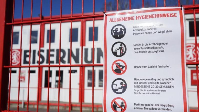 德甲停赛至4月2日?柏林政府规定最少中止到4月19日