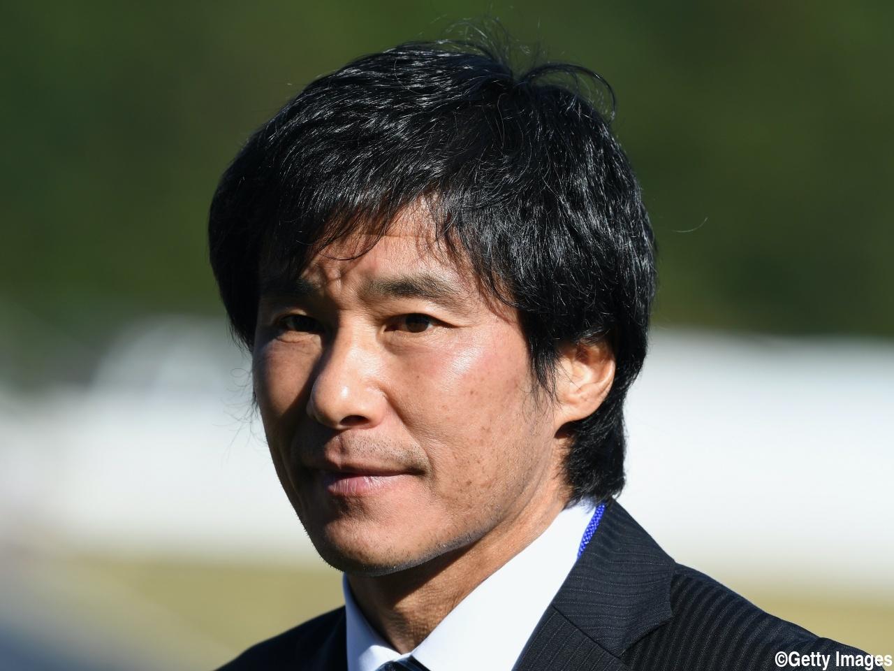 52岁中山雅史获得日本S级教练证书,为现役球员首人