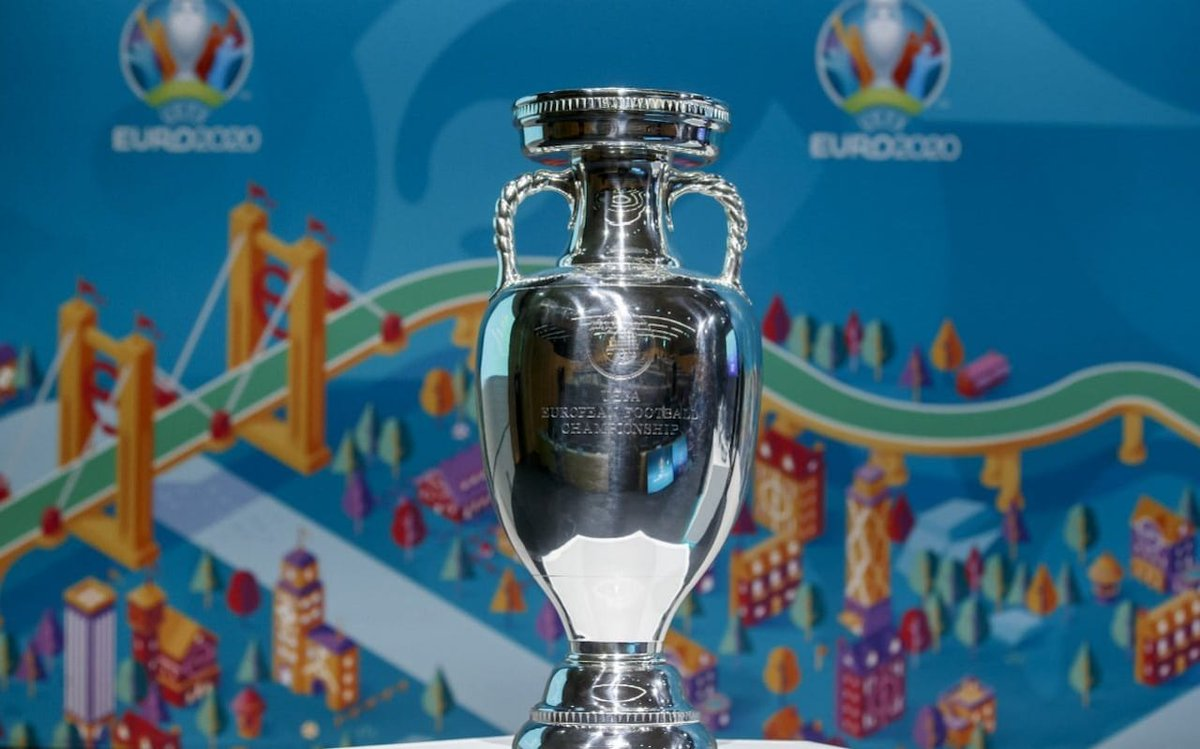 电讯报:欧洲杯可能被推迟到今年12月进行