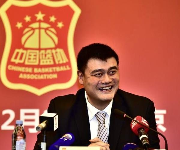 中国CBA联赛很可能在无外援的情况下率先重新开赛