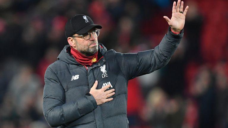 默森:即使现在给利物浦冠军,理论上也不是真实的夺冠
