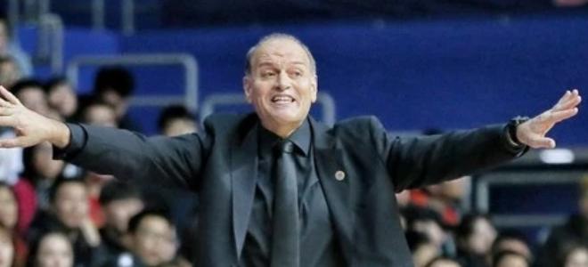 上海男篮官方:执行主教练马诺斯与三外援已陆续抵沪