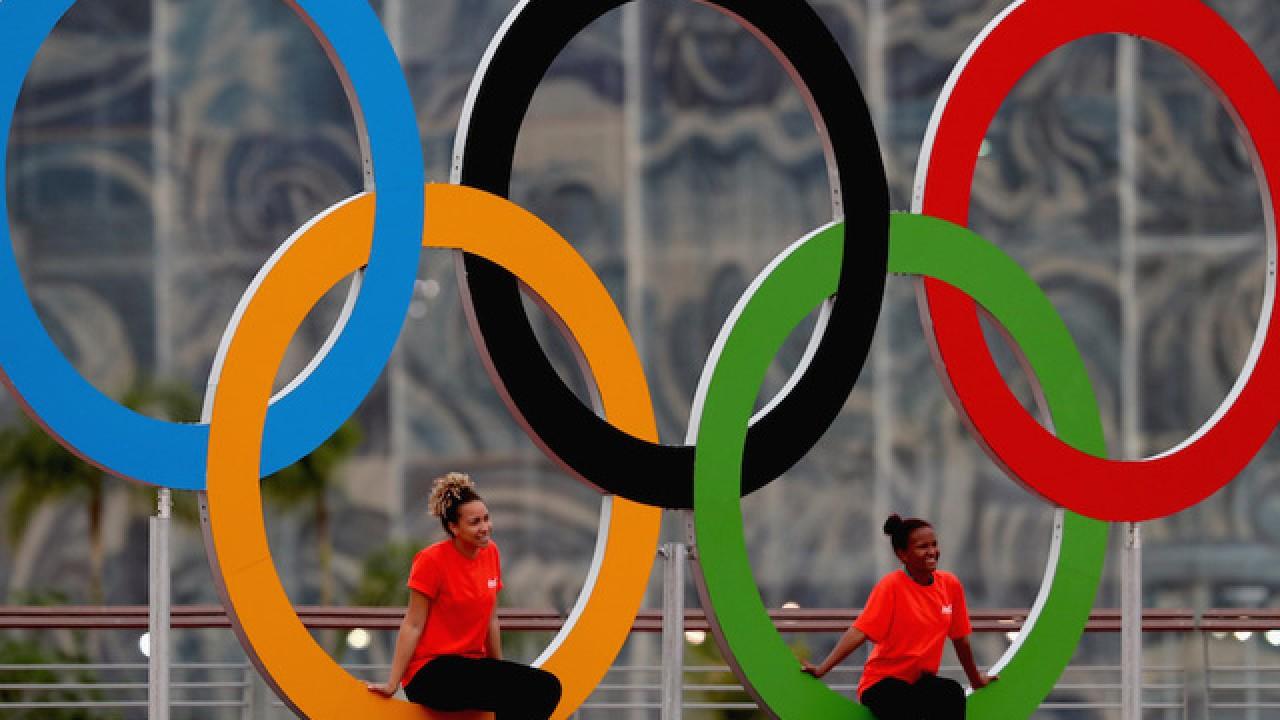 国际奥委会声明:鼓励一切活动员积极备战奥运会