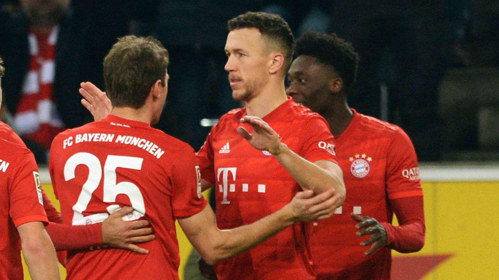 意媒:拜仁将花费1500-2000万欧买断佩里西奇