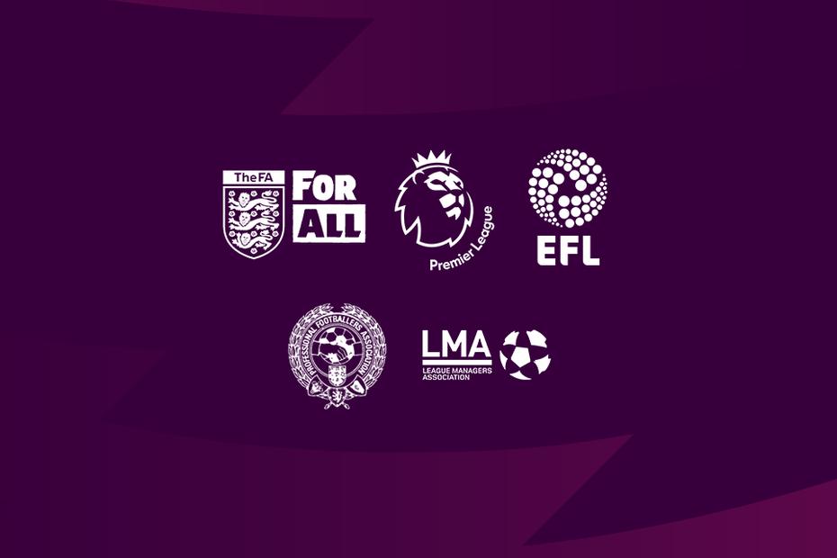 官方:英格兰所有职业足球联赛暂停,至至少4月30日