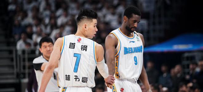 宋翔:林书豪、尤度已返京,两人将进行隔离