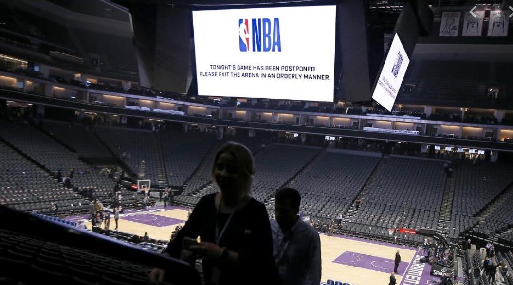 Shams:NBA将关闭所有球队的训练场馆