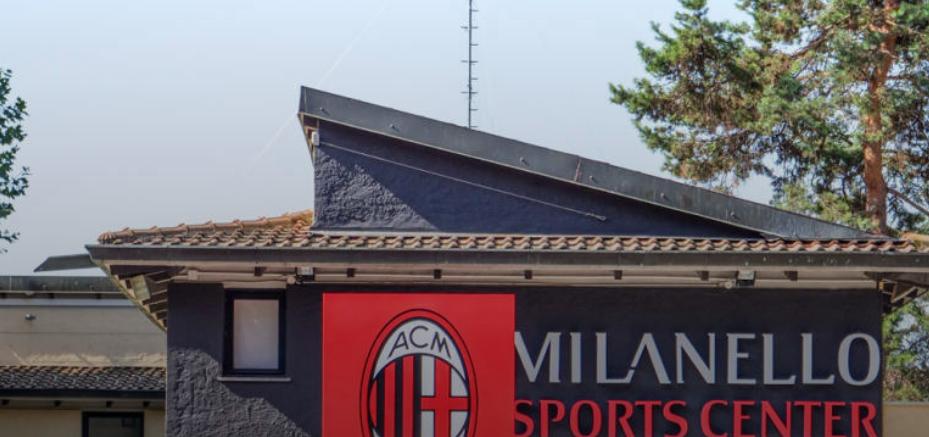慢镜头:米兰在内多支球队想下周复训,意甲队医联盟反对
