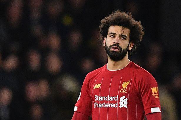 旧将:若利物浦非要卖人的话,我会挑选用萨拉赫换桑乔
