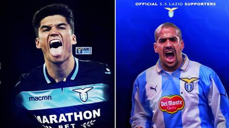 科雷亚:拉齐奥这赛季十分惊艳,梦想为阿根廷效力
