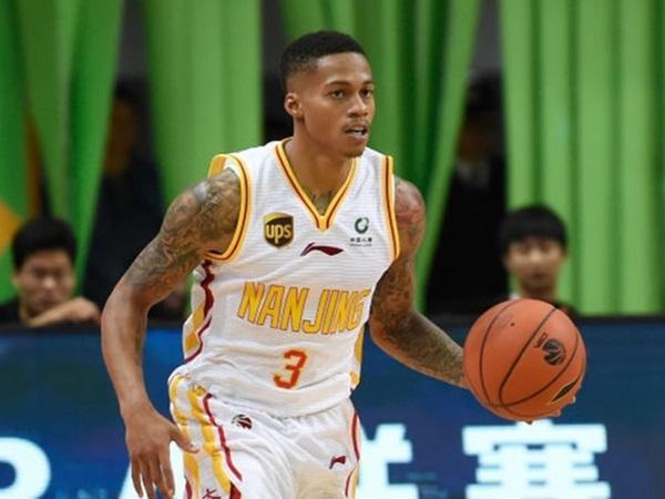 约瑟夫-杨:必须要回NBA,为了回家我愿意做任何事情