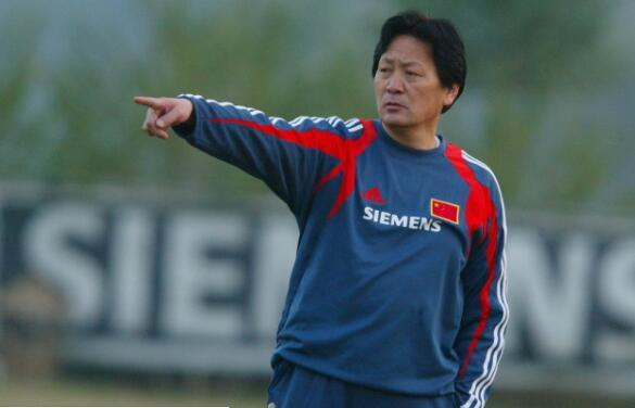 朱广沪请辞上海足协主席,将继续为校园足球服务