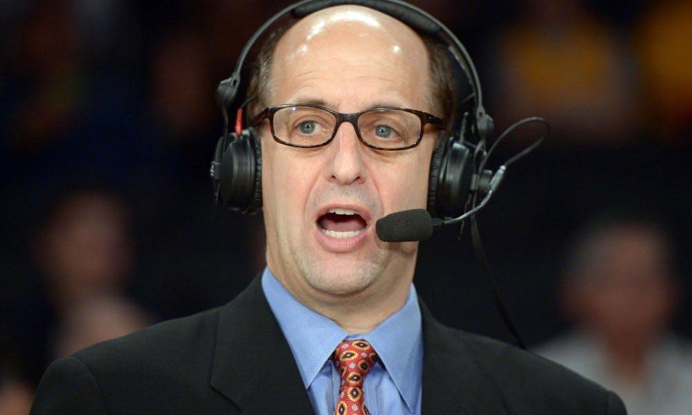 小范甘迪:我非专家,但NBA本赛季复赛会让我感到惊讶