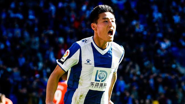 中国驻巴塞罗那总领事馆:武磊将国内球迷物资捐给西班牙
