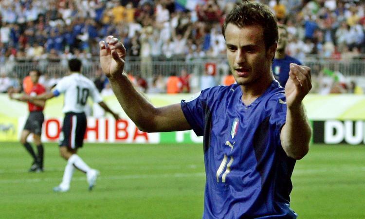 吉拉迪诺:意大利将战胜新冠病毒,就像06年赢世界杯一样