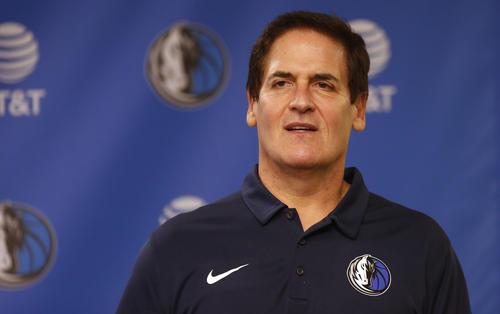 库班:若NBA复赛,一开始也会打许多场空场比赛