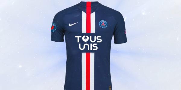 巴黎特别款球衣一天内售罄,25万善款将捐给当地医疗机构