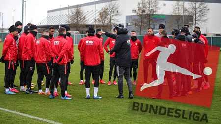DFL致信德甲德乙球队,建议4月初之前不要摆设合练