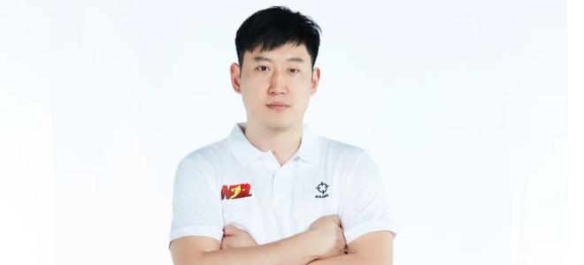 官宣:杨钦担任NBL广西队主教练