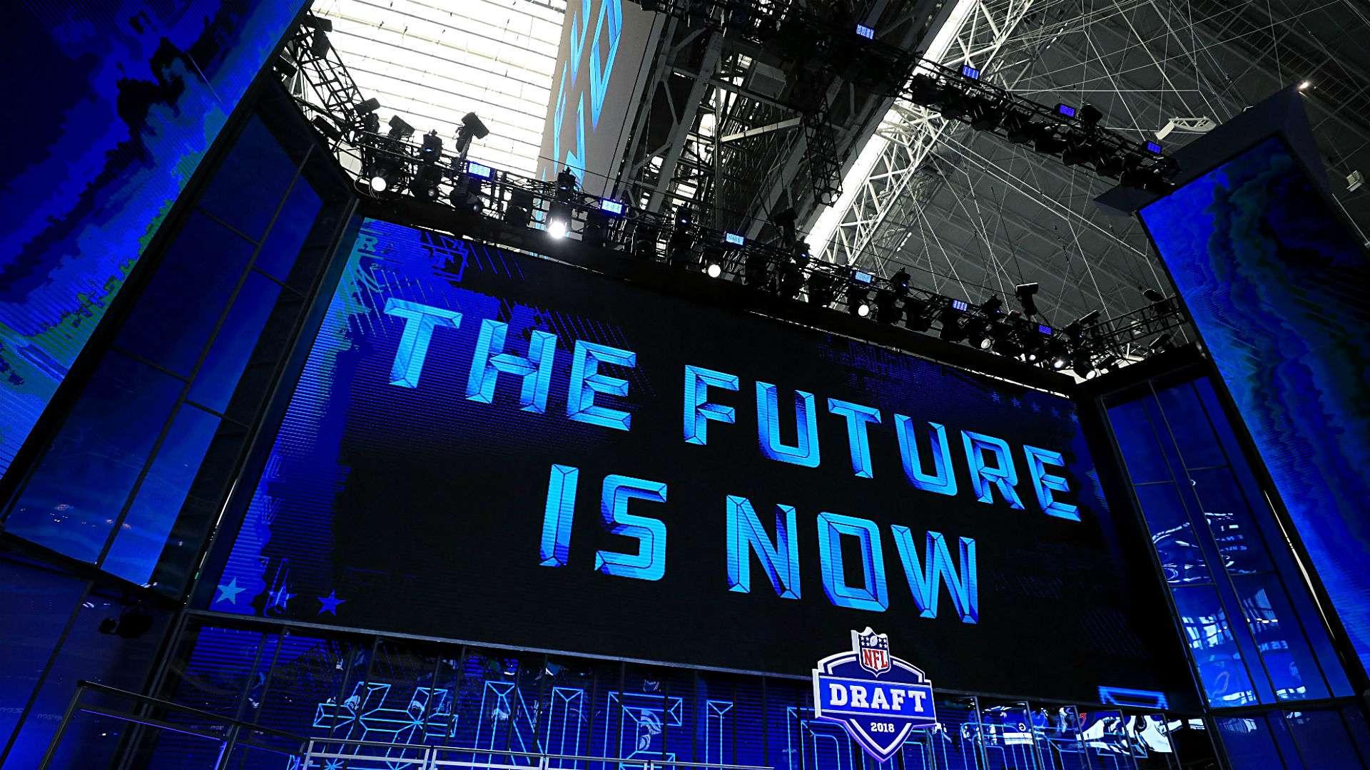 NFL计划邀请超过50名候选球员远程参加选秀大会