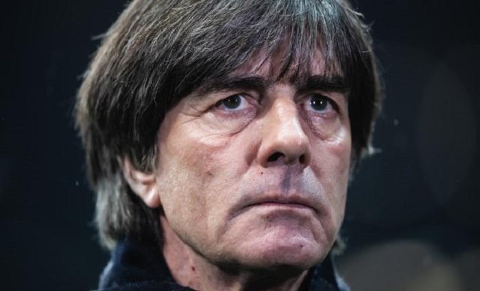 德媒:德国队可能在12月才能进行今年的首场国家队比赛