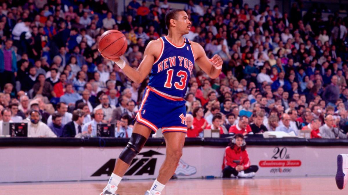今天是前NBA主教练马克-杰克逊55岁的生日