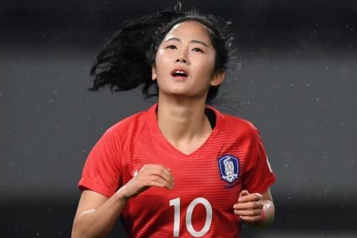 韩国足协:与中国女足的奥预赛附加赛将更改日程