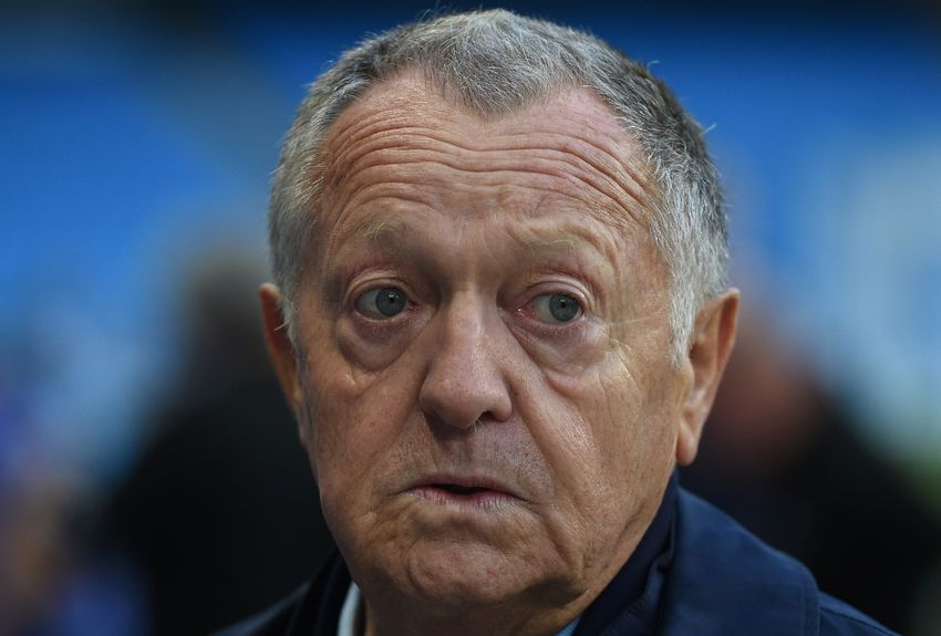 里昂主席:复赛的前提是不让球迷、球员或任何人去冒险