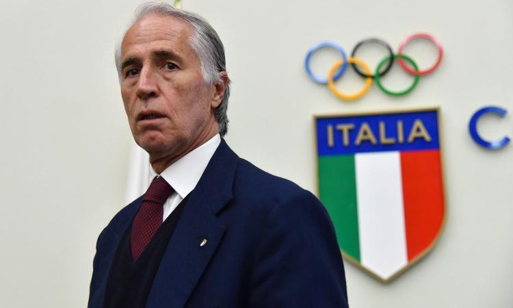 """马拉戈:""""意大利足球联赛是否重启、何时重启现在还没有定"""