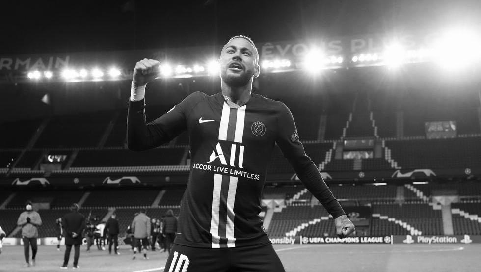 世体:巴萨去年1.3亿+3球员换内马尔,巴黎坚持要1.5亿