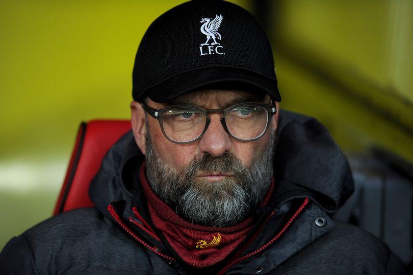 贝巴:取消本赛季英超对利物浦不公平,他们会很失望