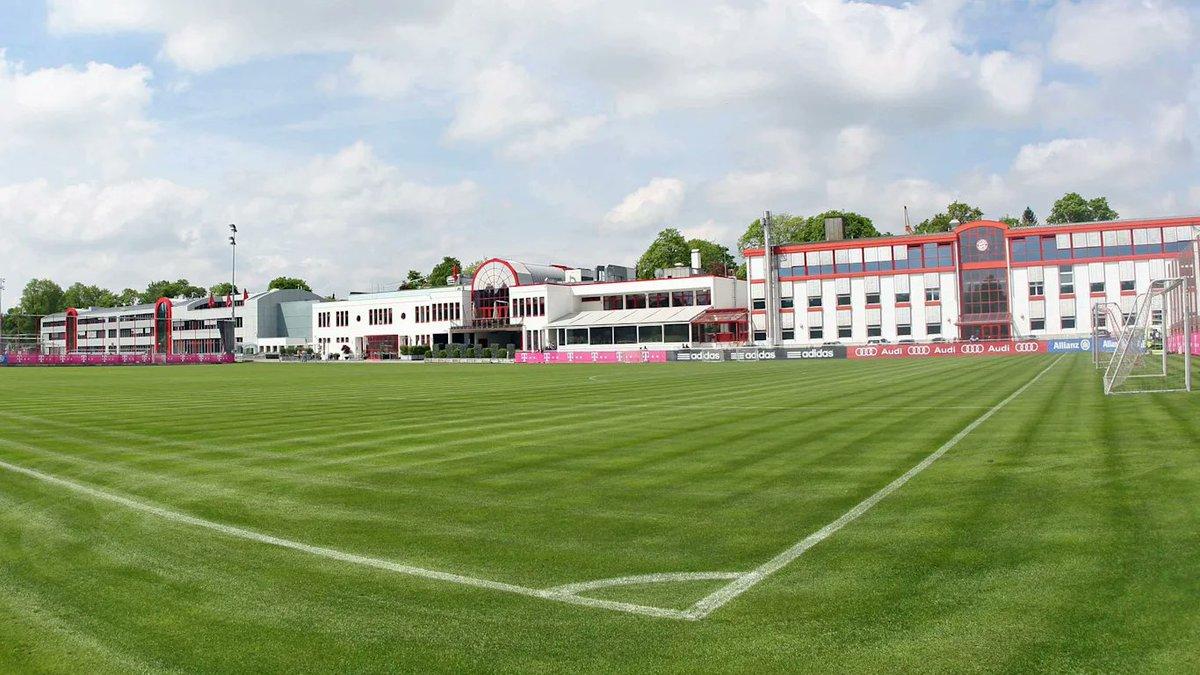 保持状态!拜仁将在下周一开始进行分组恢复训练