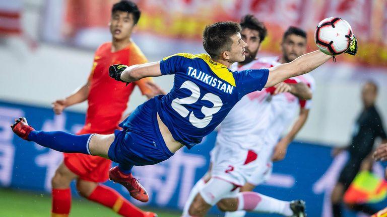 塔吉克斯坦无新冠确诊病例未受病毒侵袭,本周末将踢联赛
