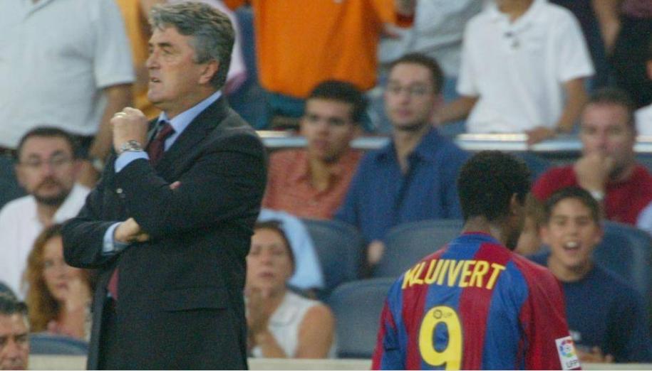 克鲁伊维特:安蒂奇时刻准备帮助球员,是一位伟大的教练