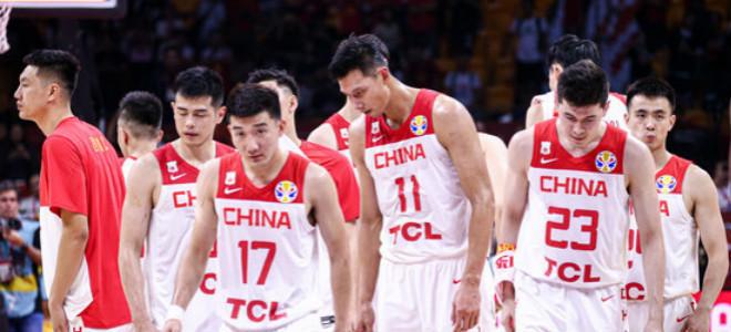 国际篮联:奥运会资格赛计划将于2021年6月举行