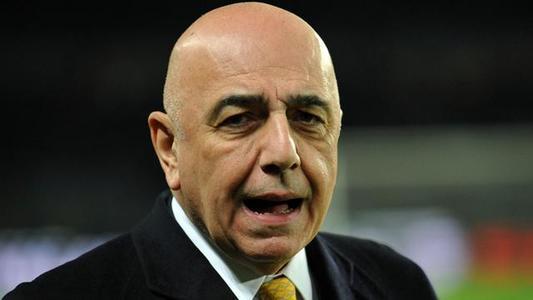 欧冠-加利亚尼:未来两赛季可效仿南美联赛,以自然年定义赛季