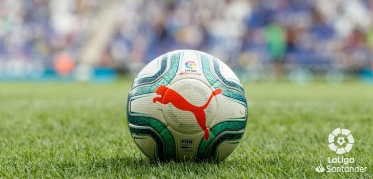 西班牙足协和俱乐部考虑恢复训练,将和政府讨论