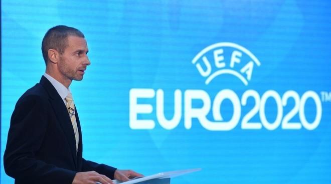 马卡报:欧足联将在下周举行会议,商讨各联赛的未来安排