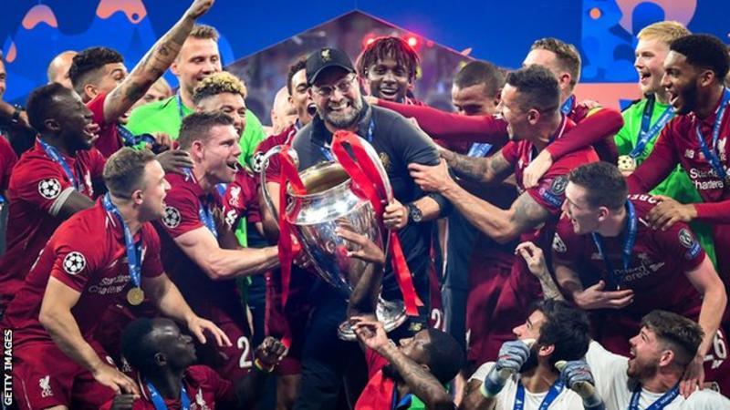 BBC:欧足联仍希望完成本赛季欧冠,决赛日或为8月29日