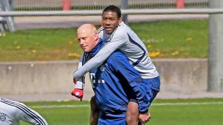 图片报:德甲有望在5月中旬复赛,球员或被集中隔离