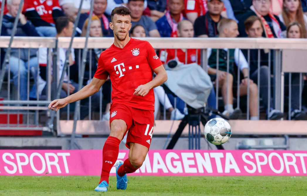 意媒:拜仁只愿意花费1000万欧签下佩里西奇
