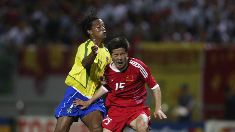 FIFA专访肇俊哲:世界杯一直都是中国足球人的梦想