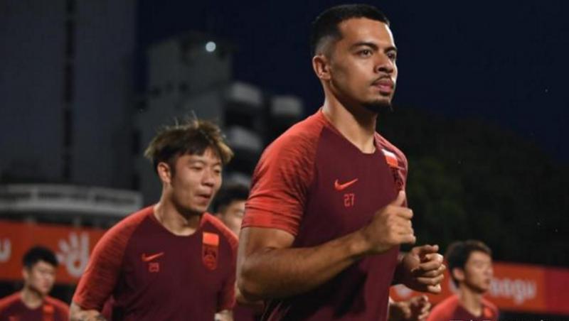北青:李可曹赟定有望回归国足,没有新归化球员被考察